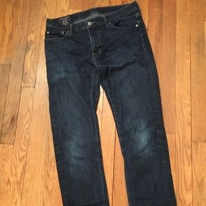Abercrombie & Fitch Men's Slim Jeans
